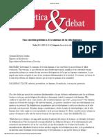 bioetica & debat
