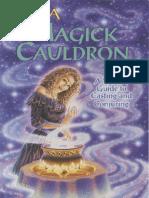 To Stir a Magick Cauldron