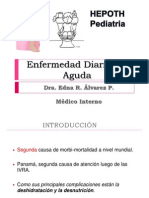 Enfermedad Diarreica