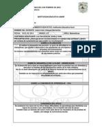 BITÁCORA  SEMANAL 12 Español  - copia.docx