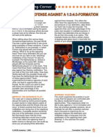 KNVB Coaching Corner - No. 11