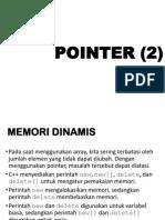 Pointer 2