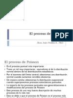 6-El Proceso de Poisson