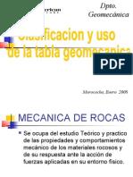 Tabla Geomecanica2008