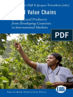 408877 Global Value Chains - Linking Local Producers From Developing Countries to International Markets
