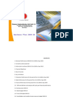 Budget -2009-10
