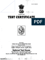 Type Test Report Ab Cable