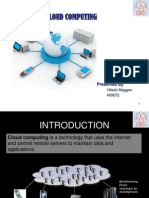 Cloud Computing (2)