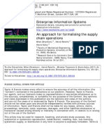 110813 an Approach for Formalising the SCOps