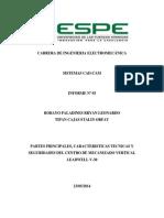 Informe_3_centro de Mecanizado Vertical