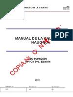 Manual de Calidad_rev 17