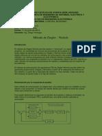 Método de Ziegler - Nichols