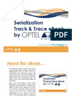 Optel Vision eBook on Serialization