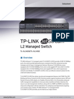 TL-SL3428 V3 Datasheet