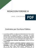Redaccion Contractual 3