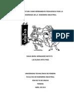 Hernàndez Marìa-Caricatura Como Herramienta Pedagògica