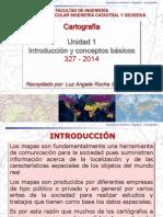 Carto Unidad1 2014I