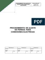 23.Proced Ajuste de Pernos.rev.0