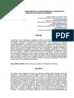 Artigo Um Espaço Etnomatemático Os Instrumentos e Unidades de Medidas Utilizadas Na Cozinha