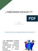 Social Habilit
