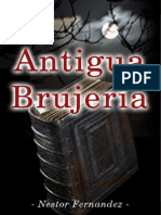 Antigua Brujeria