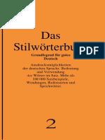 351801726 Duden Das W 246 Rterbuch Der Synonyme Dudenverlag 2016pdf