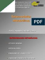 Tema 10 Enf. Metabólicas. Corta