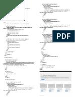 Bootstrap Print