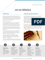 Grado Musica