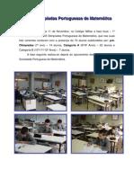 XXVIII Olimpíadas Portuguesas de Matemática