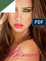 Catalogo Prendas Intimas Besame 2011-02