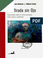 4207- La Mirada Sin Ojo- Franco Bertosa