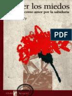 3940- Vencer Los Miedos- Luc Ferry