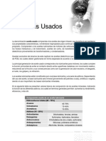 Guía de Basilea Para La Gestión de Residuos Peligrosos - Aceite Usado