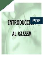 Qué Es Kaizen