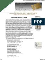Rigveda I - Algunos Versos
