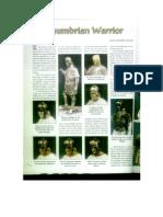 Warhammer - Tutorial Tecnicas de Pintura