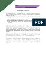 Portal Vision