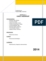 Caso AjeGroup