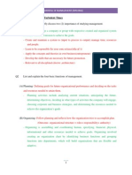 BD108 Fundamental of Management.tutorial 1docx