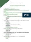 Fundamental of Management Mcq Ques & Ans