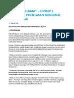 nota 1 Malaysia