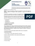 Guia Para La Presentacion Del Protocolo de Investiga Cion de Tesis 2014-2 (1)