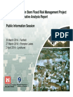 ArmyCorps Passaic River Basin PublicInfoSessions Spring 14