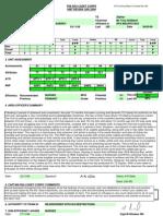 RNP Report 2009