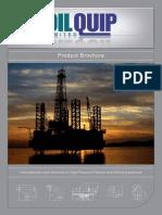 Oilquip Brochure