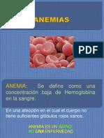 Casos Clínicos Anemias 2 Completo.