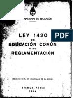 Ley_1420