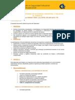 Procedimientos Diplomado en Seguridad_Abril2014_ACCOM