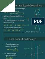 Sec 8b -Root Locus